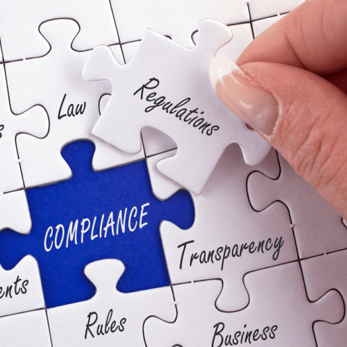Corporate Law Compliance services