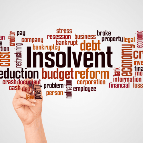 Insolvency and Bankruptcy Advisory